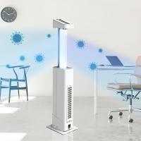 MO-EL San001 - UV rays sanitizer