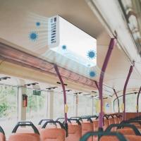 MO-EL San004 - Sanitation of public vehicles