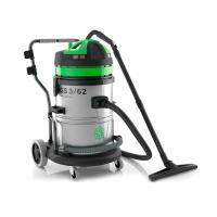IPC GS 3/62 W&D - Exhibition Vacuum Cleaner