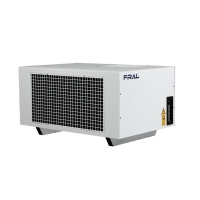 Fral FD240 - Industrial Deumidifier