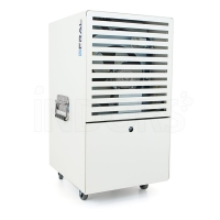 Fral FDNF33 - Dehumidifier with Demidostat