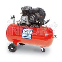 Fiac AB 200 / 415 T - Compressore Professionale a Cinghia