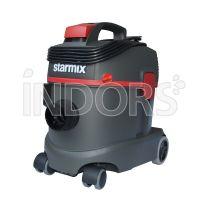 Starmix TS 1214 RTS - Aspirapolvere Compatto e Silenzioso