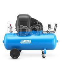 ABAC S A39B 270 CT4 - Silenced Air Compressor 300 Liters