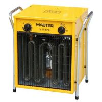 MASTER B 15 - Industrial Electric Heater