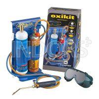KEMPER 555D - Oxyacetylene Welding KIT