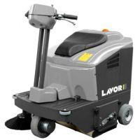 Lavor SWL R 850 ET - Spazzatrice a Batteria con Scuoti Filtro