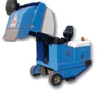Leader Unica 1300 BT / DT - Professional Sweeper