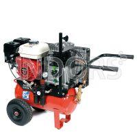 Fiac Agri 515/24 - Gasoline Portable Compressor