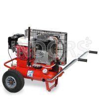 Fiac Agri 65 - Portable Gas Compressor