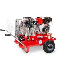 Fiac Agri 75 Diesel - Motocompressore Diesel