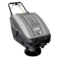 Lavor SWL 700 ET and ST - Walk-behind Sweeper