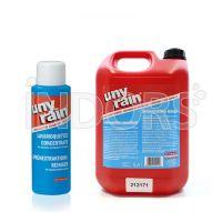 Unyrain Detergente Lavamoquette - per Macchine Iniezione / Estrazione