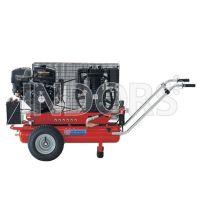 Airmec TTS - Motocompressore 11 bar