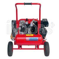 Airmec CRD - Diesel engine compressor
