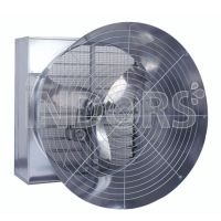 Munters EC52 - Cone Air Extractor with Damper