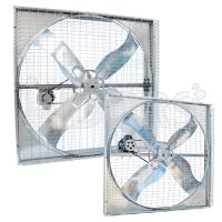 Munters MFS36 MFS52 - Fan for Dairy Cows Stables