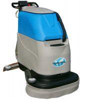 Fiorentini GIAMPY - Walk behind scrubber dryer