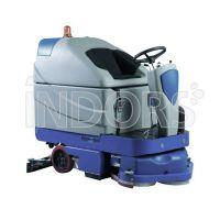 Fiorentini Terminator - Scrubber Dryer