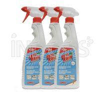 Detergente Pelle Professionale UNYRAIN LederRain