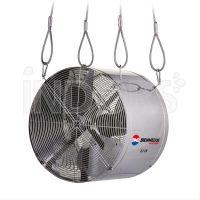 Biemmedue FJ - Ventilatore per Serre Agricole
