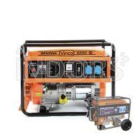 VINCO 60123 HH5500 - Gasoline Generator 4 kW