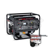 Genmac G4000 Generatore di Corrente 4,0 kW