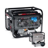 GENMAC G6000E ATS<br/>Generating Set 6 kW