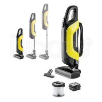 Karcher VC 5 - Compact Vacuum Cleaner
