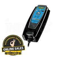 DECA SM 608 - Caricabatterie Automatico