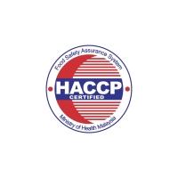 Food sector HACCP