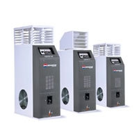 Industrial and Greenhouse Heaters