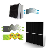 Insulating Panels and Light Filters
