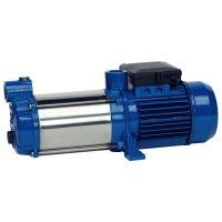 Autoclave pumps
